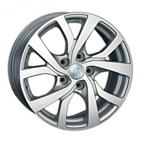 Купить диски Replay Mitsubishi (MI57) R18 5x114.3 j7.0 ET38 DIA67.1 SF