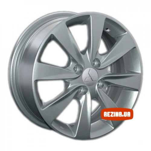 Купить диски Replay Mitsubishi (MI67) R15 4x114.3 j6.0 ET46 DIA67.1 S