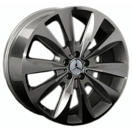 Купить диски Replay Mercedes (MR110) R20 5x112 j9.0 ET57 DIA66.6 GMF