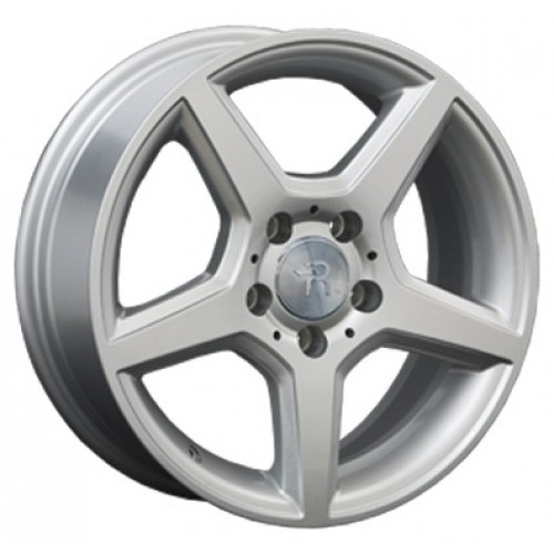 Купить диски Replay Mercedes (MR46) R17 5x112 j8.0 ET35 DIA66.6 S