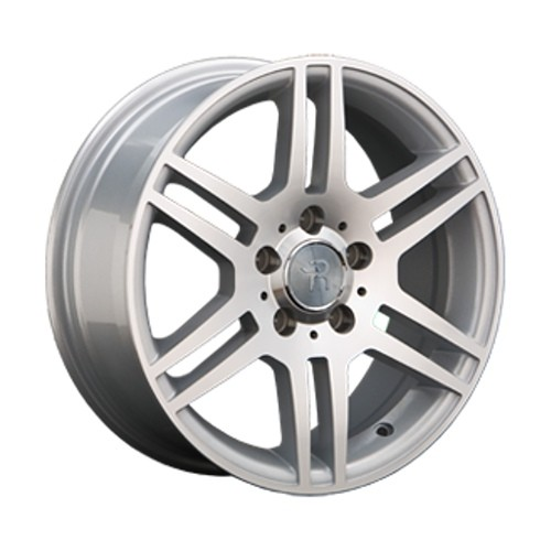 Купить диски Replay Mercedes (MR66) R17 5x112 j8.0 ET48 DIA66.6 SF