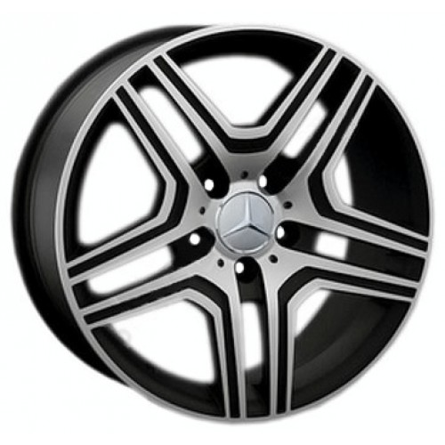 Купить диски Replay Mercedes (MR67) R19 5x112 j8.5 ET59 DIA66.6 GMF