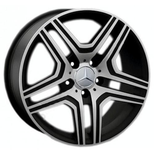 Купить диски Replay Mercedes (MR67) R20 5x112 j9.0 ET57 DIA66.6 GMF