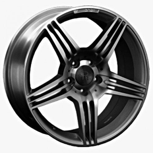 Купить диски Replay Mercedes (MR74) R17 5x112 j7.5 ET37 DIA66.6 MBF