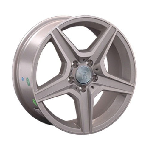 Купить диски Replay Mercedes (MR75) R17 5x112 j8.0 ET48 DIA66.6 SF