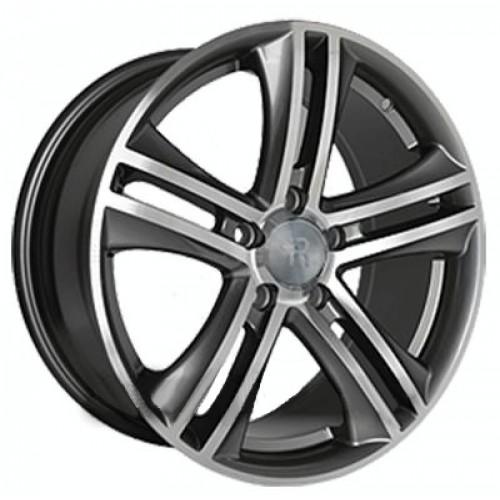 Купить диски Replay Mercedes (MR95) R17 5x112 j7.5 ET47 DIA66.6 GMF