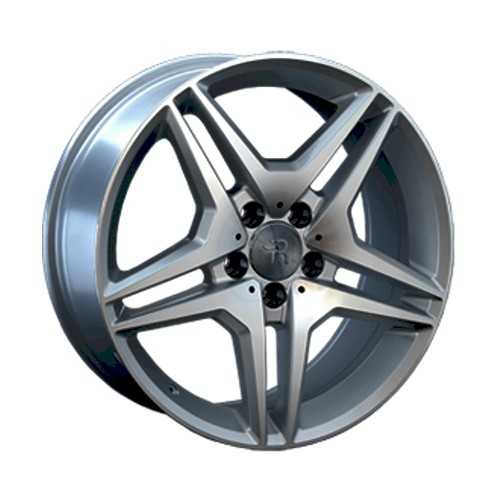 Купить диски Replay Mercedes (MR96) R19 5x112 j8.5 ET38 DIA66.6 GMF