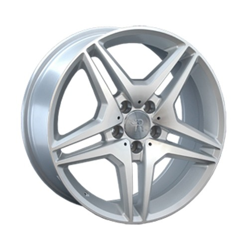 Купить диски Replay Mercedes (MR96) R18 5x112 j8.5 ET43 DIA66.6 SF