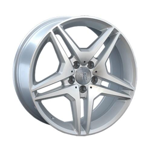Купить диски Replay Mercedes (MR96) R19 5x112 j8.5 ET33 DIA66.6 SF
