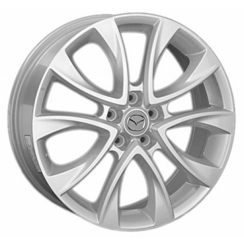 Купить диски Replay Mazda (MZ39) R19 5x114.3 j7.0 ET50 DIA67.1 S