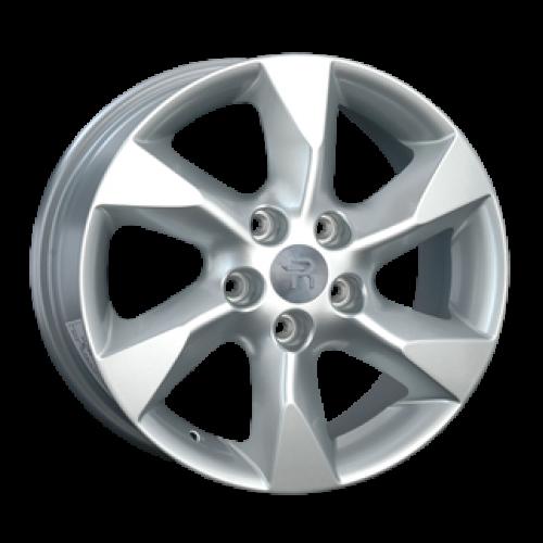 Купить диски Replay Nissan (NS101) R16 5x114.3 j6.5 ET40 DIA66.1 S