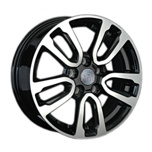 Купить диски Replay Nissan (NS123) R16 5x114.3 j6.5 ET40 DIA66.1 BKF