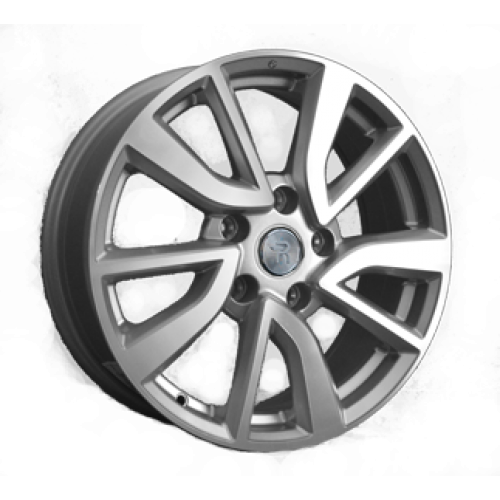 Купить диски Replay Nissan (NS146) R16 5x114.3 j6.5 ET40 DIA66.1 SF