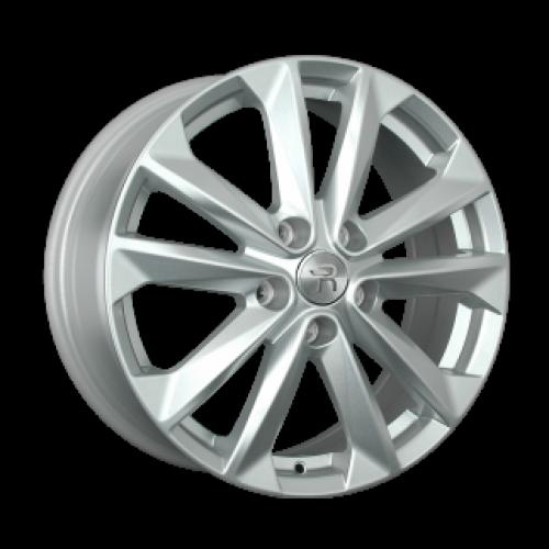 Купить диски Replay Nissan (NS150) R17 5x114.3 j6.5 ET40 DIA66.1 S