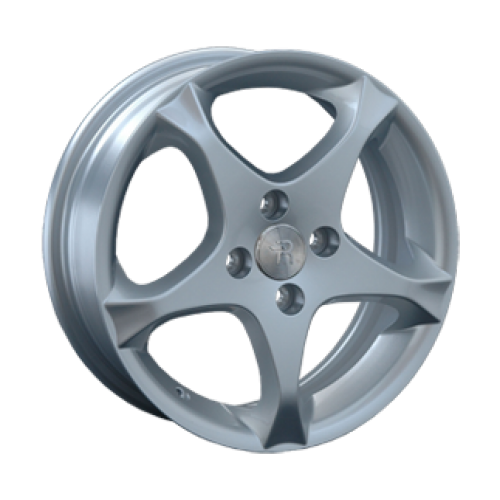 Купить диски Replay Nissan (NS158) R14 4x100 j5.5 ET43 DIA60.1 S