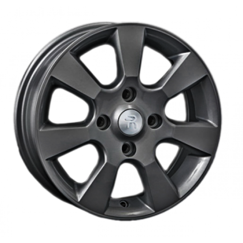 Купить диски Replay Nissan (NS23) R15 4x114.3 j5.5 ET40 DIA66.1 GM