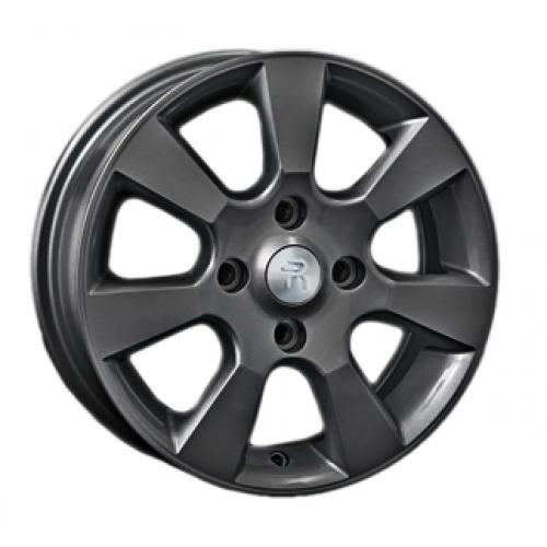 Купить диски Replay Nissan (NS23) R15 4x114.3 j5.5 ET40 DIA66.1 MB