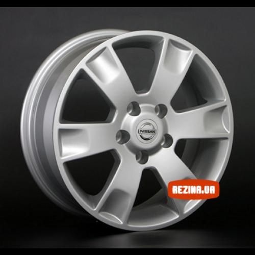 Купить диски Replay Nissan (NS32) R16 5x114.3 j6.5 ET40 DIA66.1 S