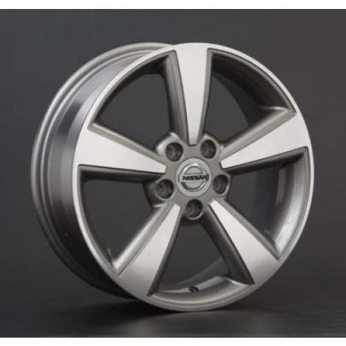 Купить диски Replay Nissan (NS38) R16 5x114.3 j6.5 ET40 DIA66.1 SF
