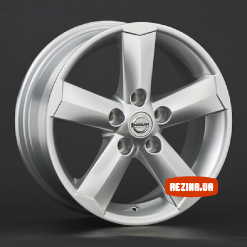 Купить диски Replay Nissan (NS39) R16 5x114.3 j6.5 ET40 DIA66.1 S