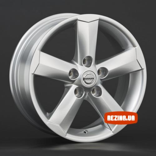 Купить диски Replay Nissan (NS39) R16 5x114.3 j6.5 ET40 DIA66.1 S