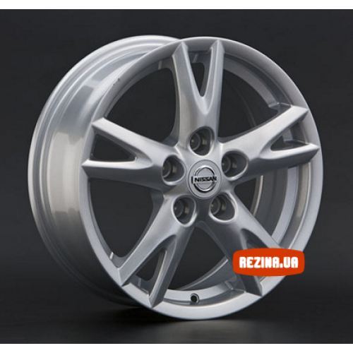 Купить диски Replay Nissan (NS48) R17 5x114.3 j6.5 ET45 DIA66.1 S