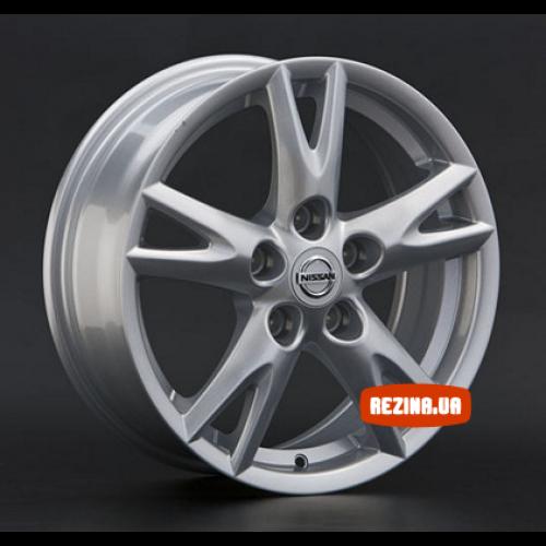 Купить диски Replay Nissan (NS48) R17 5x114.3 j6.5 ET45 DIA66.1 S