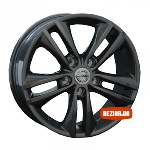 Купить диски Replay Nissan (NS54) R16 5x114.3 j6.5 ET40 DIA66.1 GM