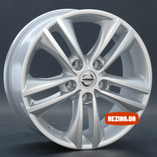 Купить диски Replay Nissan (NS54) R17 5x114.3 j7.0 ET45 DIA66.1 S