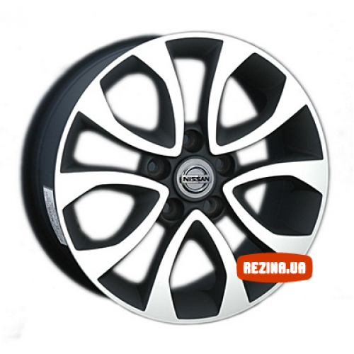 Купить диски Replay Nissan (NS62) R16 5x114.3 j6.5 ET40 DIA66.1 MBF