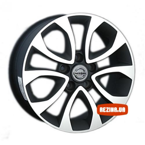 Купить диски Replay Nissan (NS62) R16 5x114.3 j6.5 ET40 DIA66.1 MBF