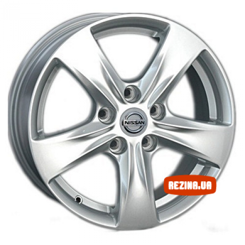 Купить диски Replay Nissan (NS95) R17 5x114.3 j6.5 ET40 DIA66.1 S