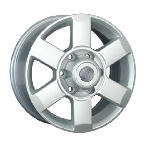 Купить диски Replay Nissan (NS97) R16 6x139.7 j7.0 ET40 DIA100.1 S