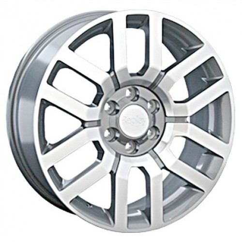 Купить диски Replay Nissan (NS17) R18 6x114.3 j7.5 ET30 DIA66.1 SF