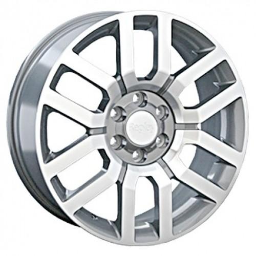 Купить диски Replay Nissan (NS17) R17 6x114.3 j7.0 ET30 DIA66.1 SF