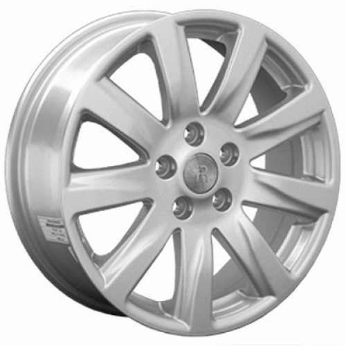 Купить диски Replay Nissan (NS18) R17 5x114.3 j7.0 ET45 DIA66.1 S