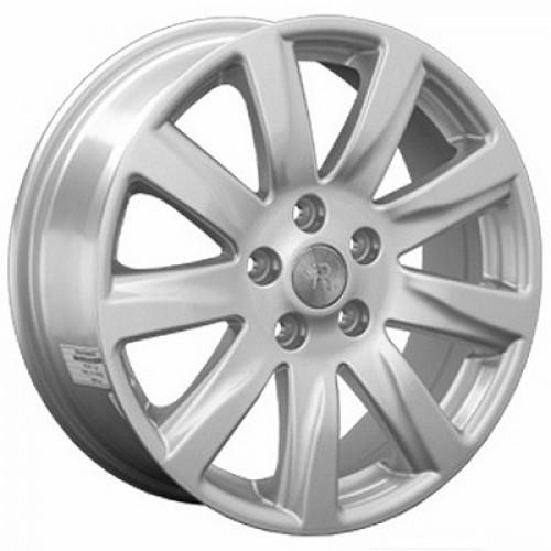 Купить диски Replay Nissan (NS18) R17 5x114.3 j7.0 ET55 DIA66.1 S