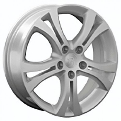 Купить диски Replay Nissan (NS59) R18 5x114.3 j7.5 ET40 DIA66.1 S