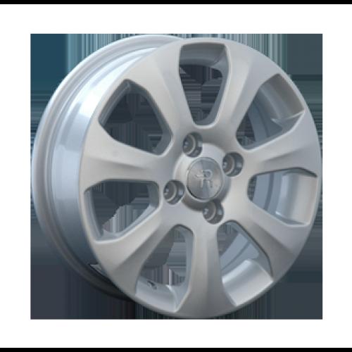 Купить диски Replay Opel (OPL19) R14 4x100 j5.5 ET39 DIA56.6 S