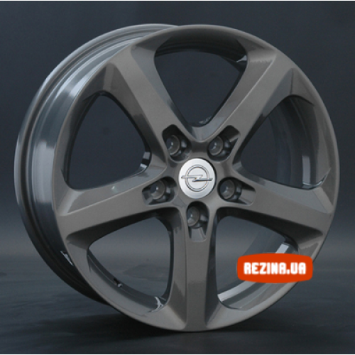 Купить диски Replay Opel (OPL24) R16 5x115 j6.5 ET41 DIA70.1 GM