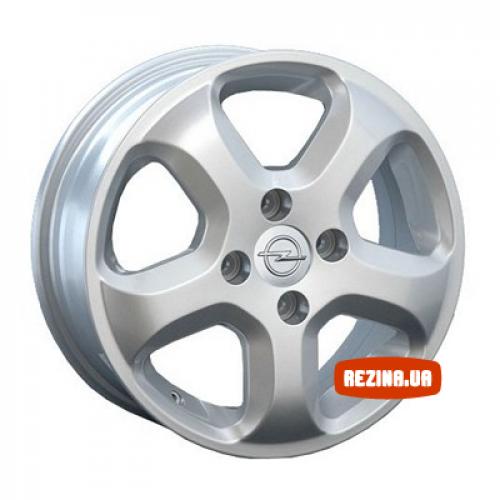 Купить диски Replay Opel (OPL26) R16 5x118 j6.0 ET50 DIA71.1 S