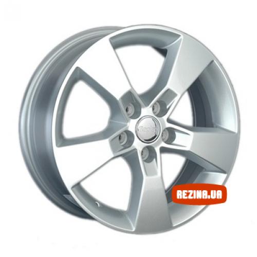 Купить диски Replay Opel (OPL43) R18 5x105 j7.0 ET38 DIA56.6 S
