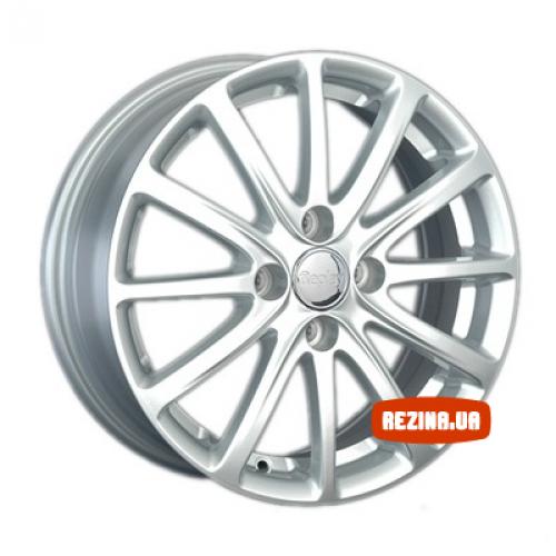 Купить диски Replay Opel (OPL44) R15 4x100 j6.0 ET39 DIA56.6 S