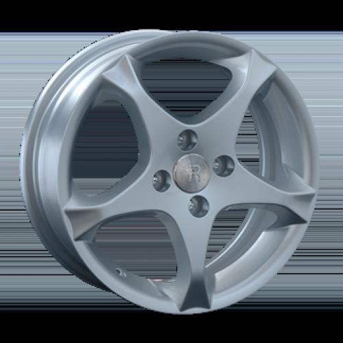 Купить диски Replay Opel (OPL48) R14 4x100 j5.5 ET39 DIA56.6 S