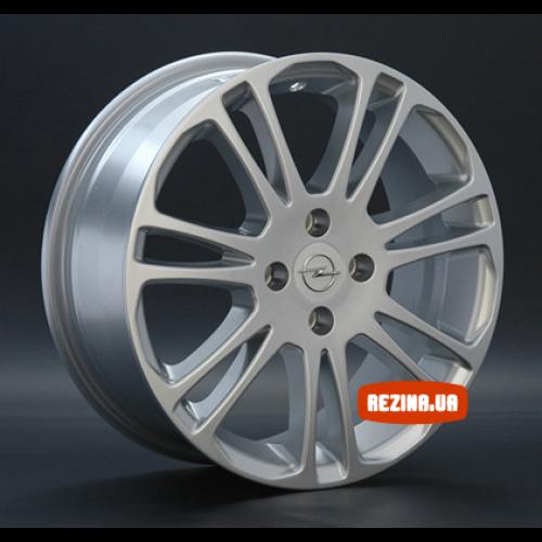 Купить диски Replay Opel (OPL8) R16 5x110 j6.5 ET37 DIA65.1 S
