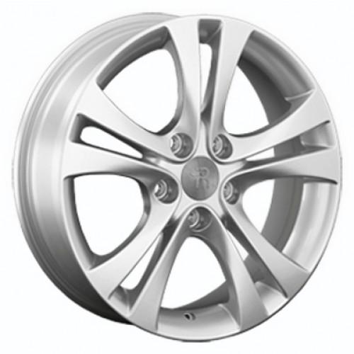 Купить диски Replay Opel (OPL13) R16 5x110 j6.5 ET37 DIA65.1 S