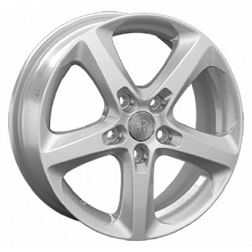 Купить диски Replay Opel (OPL24) R16 5x105 j6.5 ET39 DIA56.6 S