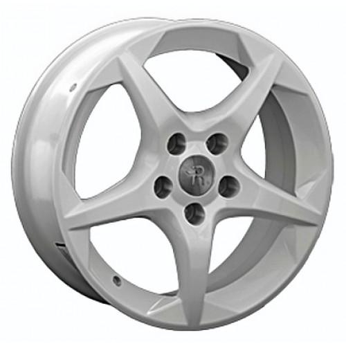Купить диски Replay Opel (OPL4) R16 5x105 j6.5 ET39 DIA56.6 S