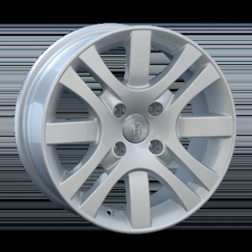 Купить диски Replay Peugeot (PG26) R15 4x108 j6.5 ET27 DIA65.1 S