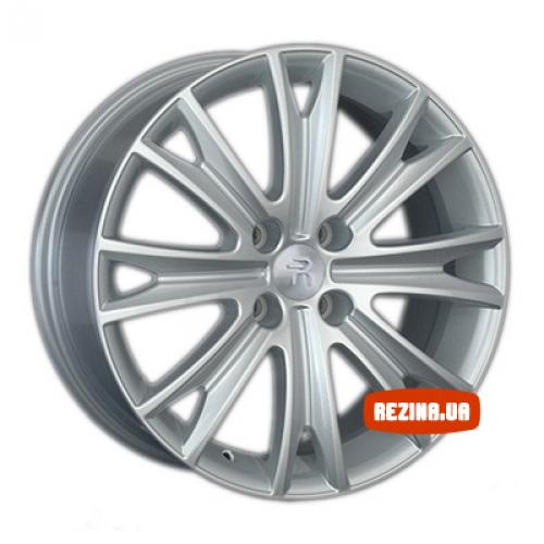 Купить диски Replay Peugeot (PG47) R15 4x108 j6.0 ET23 DIA65.1 S